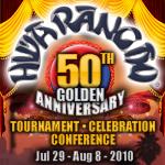 Hwa Rang Do 50th Anniversary