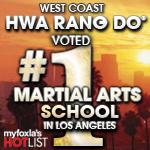 Los Angeles Martial Arts