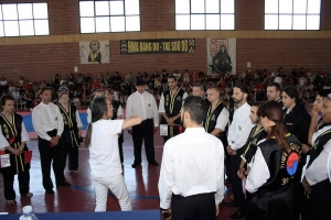 The 2016 WORLD HWA RANG DO ASSOCIATION Annual Conference hellip