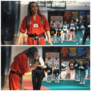 Official pictures from the event World Hwa Rang Do Associationhellip